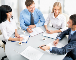 Formulación y evaluación de proyectos de negocios