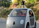 Accidentes en vehículos autónomos de Google
