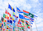 Estrategias de la ONU para salvar al mundo