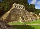 9 zonas arqueológicas de México, patrimonio mundial