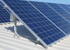 ¿Que relación tienen los paneles solares con el petróleo?