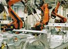 Robot mata a empleado de Volkswagen