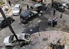 Sinaí. Ola de ataques deja al menos 50 muertos