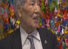 Sobreviviente a 70 años de la bomba atómica
