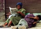 ¿Por que México no reduce la pobreza?