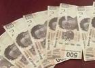 Tallar los billetes no revela su autenticidad: Banco de México