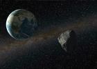 ¿Pueden los asteroides ayudarnos a llegar a Marte?