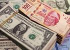 Dólar llega a 17 pesos tras datos de China