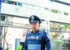 Policía mexicano devolvió 2.400 dólares a su propietaria