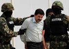 Gobierno recaptura a El Chapo Guzmán