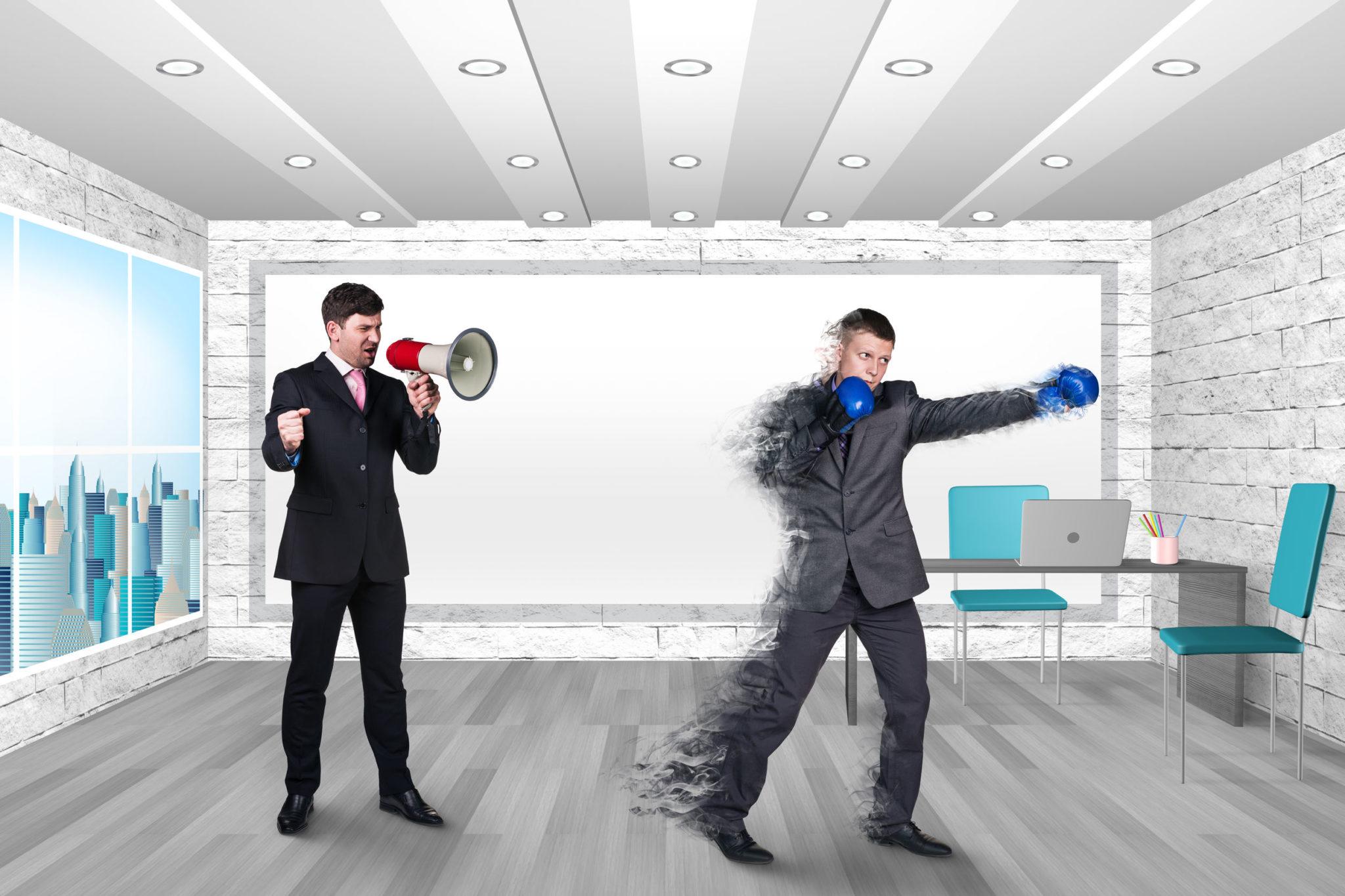 5 pasos para elegir un mentor de negocios
